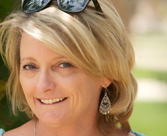 Gayle Steuckrath