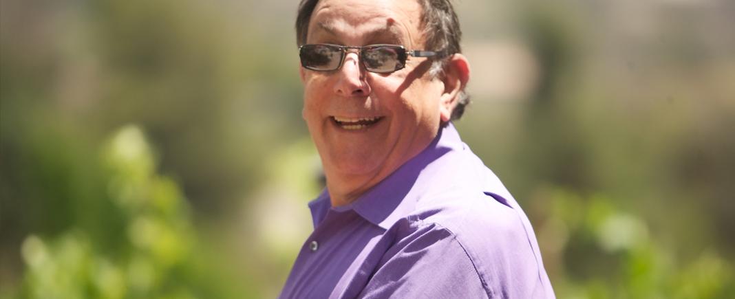 Phil Scher
